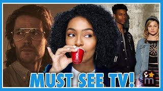 10 New TV Shows We Can