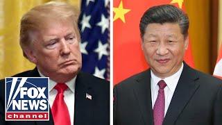 Trump eyes higher tariffs as China trade war escalates