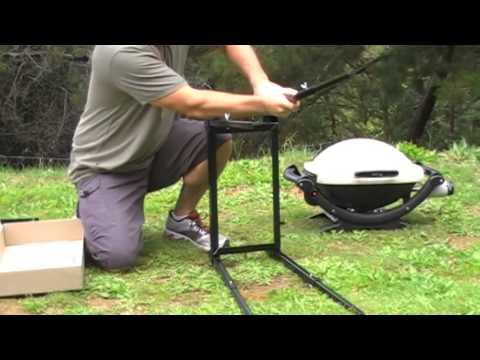 weber grill stand woodworking plans free. Black Bedroom Furniture Sets. Home Design Ideas