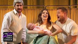 Soundtrack to Growing Up w/ Anna Kendrick & Billy Eichner