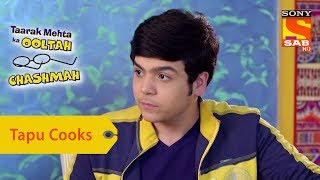 Your Favorite Character | Tapu Cooks In Daya