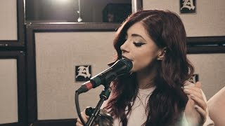 """Talk (Acoustic)"" - Against the Current"