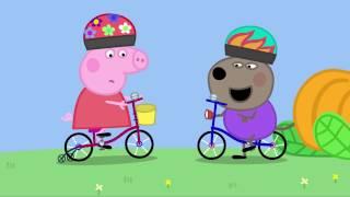 Peppa Pig auf Deutsch (Peppa Wutz) - Neue Sammlung 2017 #1 (ganze Folgen)