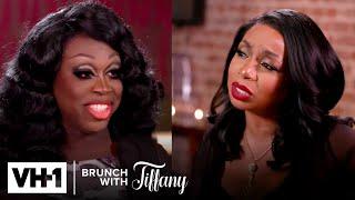 Tiffany & Bob the Drag Queen Talk RuPaul