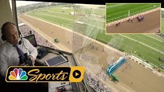 Belmont Stakes 2018: Justify
