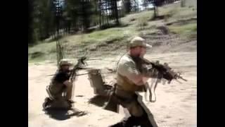 Red Dawn: The American Militia