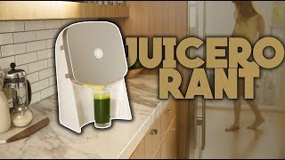 The Juicero Rant