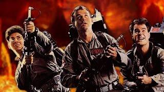 Die Ghostbusters sollten zur Hölle fahren! | MovieTrivia