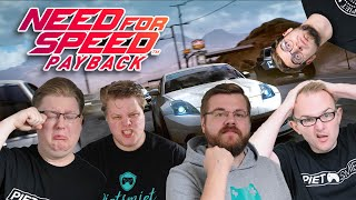 Need for Speed: Payback ist schlecht! (PC Gameplay)