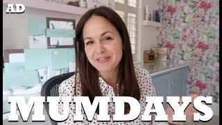 My Few of Mum Adventures | AD | Giovanna Fletcher
