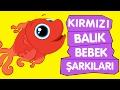 Kırmızı Balık | Bebek Şarkıları |...mp3