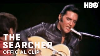 'A Spark of Invention' Official Clip | Elvis Presley: The Searcher | HBO