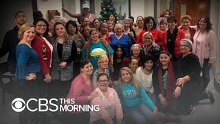Spanish-speaking women fighting cancer form sisterhood