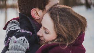 Darum ist es besonders für Frauen gesund, mindestens einmal am Tag umarmt zu werden.