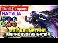 2 Hit Kill Natalia, Brutal Assassination...mp3