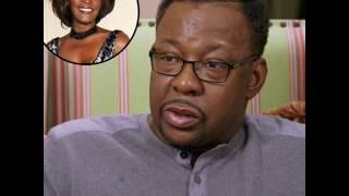 Whitney Houston Tells Tyler Henry She Was With Bobbi Kristina Brown on Her Death Bed