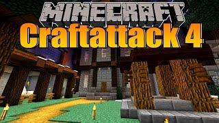 Ich werde ein Spion! - Minecraft Craftattack 4 Folge #70
