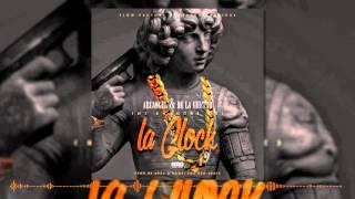 Arcangel & De La Ghetto - La Glock ( Audio )