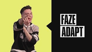 "FaZe Adapt ""Legal Drug Addicts"" Official Lyrics & Meaning"