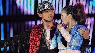 Jolin Tsai 蔡依林 (채의림)《永遠的雙J ♥ 蔡依林 & 周杰倫 / Forever ♥ Jolin Tsai & Jay Chou》