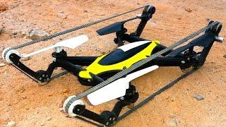5 Coole Drohnen - Die man gesehen haben muss!