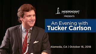 An Evening with Tucker Carlson: America