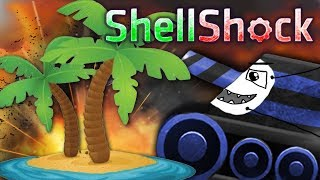 Der Palmen-Verrat 「ShellShock Live」