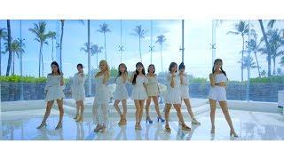 TWICE「HAPPY HAPPY」Dance Making Video In Hawaii