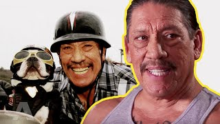 Danny Trejo: Sober 46 Years and Giving Back | AARP