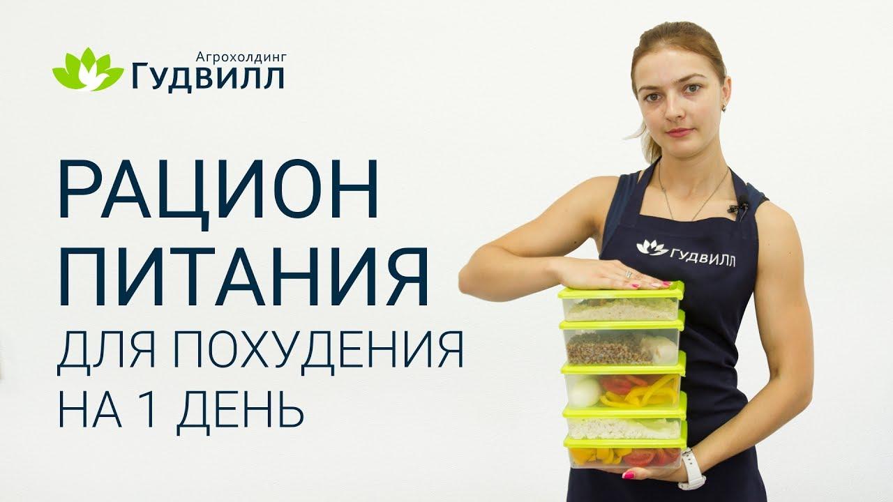 Как похудеть на 1 ru на один день