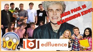 Jake Paul Is Scamming YOUR Children!?