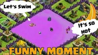 Clash of Clans: Funny Moments Trolls Compilation (10+ Minute Compilation - #11-20)| COC Montage
