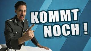 Hitler VS Undertaker - Wrestling beendet Weltkrieg | Kommt Noch!