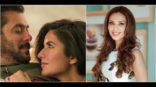 Salman Khan Ditches Iulia Vantur For Katrina Kaif Yet Again?