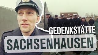 Politische Bildung: Gedenkstätte Sachsenhausen | TAG 37