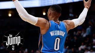 Paul Pierce: Thunder will win 2018 NBA Finals | The Jump | ESPN