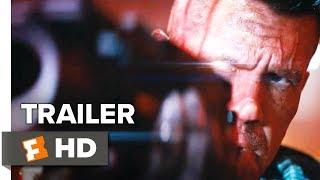 Untitled Deadpool Sequel Teaser Trailer #1 (2018) |
