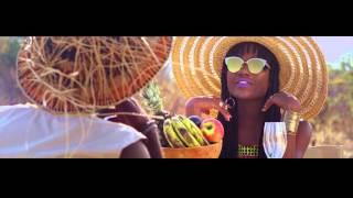 Mr Eazi - Skintight ft Efya ( Official Video )