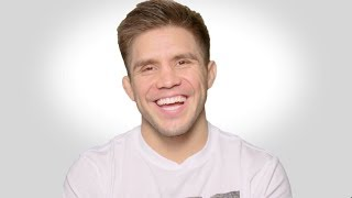 Fighters Are Just Like Us - Henry Cejudo