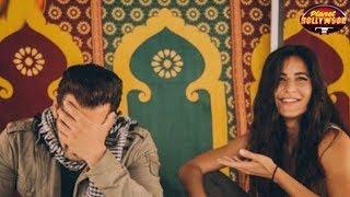 Salman Khan Refuses To Kiss Katrina Kaif | Bollywood News