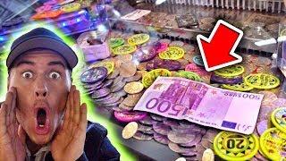Endlich JACKPOT GEKNACKT 😍 500€ Gewonnen !!!
