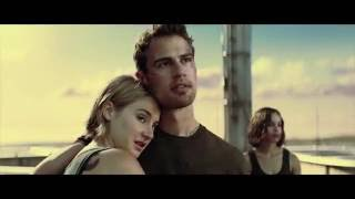 The storie of Tris and Four♥ The Divergent series