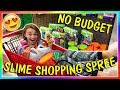 NO BUDGET SLIME SHOPPING SPREE! | We Are...mp3