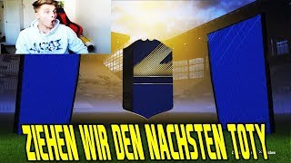 ZIEHEN wir den NÄCHSTEN TOTY?? 💎💎 Fifa 18 Pack Opening Ultimate Team Deutsch