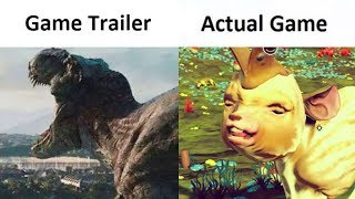 10 WORST Game Graphics Downgrades From Trailer to Release