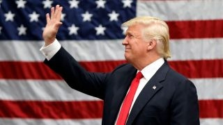 Dobbs: The national mood has brightened since Trump was elected