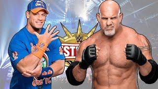 5 John Cena Dream Matches That COULD STILL HAPPEN