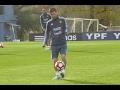 Lionel Messi Freestyle ● Crazy Tricksmp3
