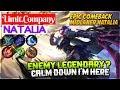 Epic Comeback [ Natalia Limit Company ] ...mp3