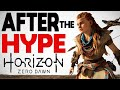 Horizon Zero Dawn AFTER The Hype | Was I...mp3